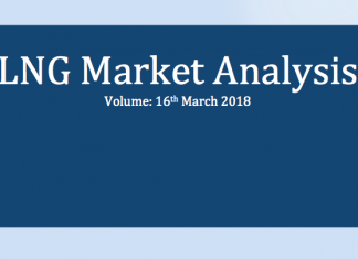 LNG market analysis recent developments