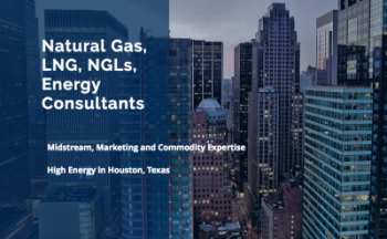 LNG markets and natural gas
