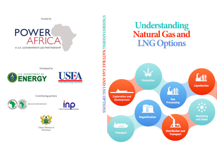 LNG options for Africa