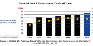 EU LNG and gas storage requirements