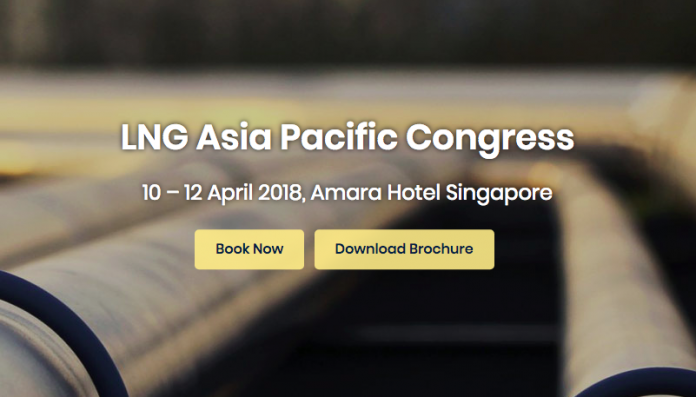 Asia pacific LNG