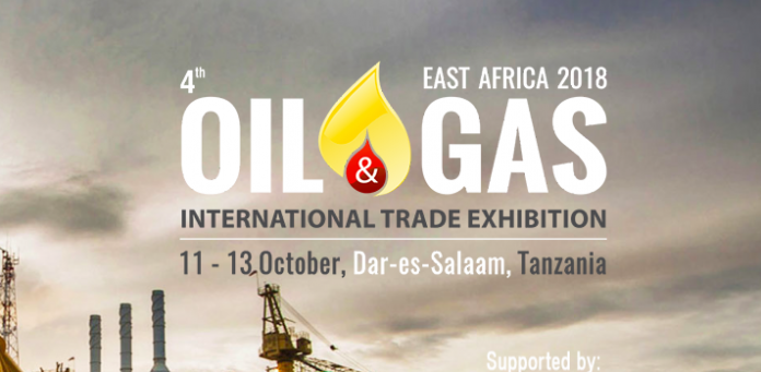 oil and gas tanzania
