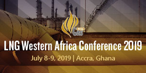 LNG West Africa