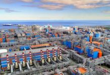 LNG market outlook