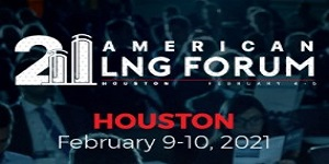 2nd American LNG Forum