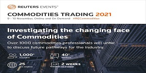 Commodities Trading 2021